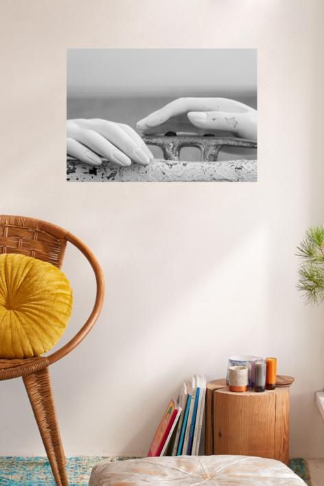 GeneraAcción_Plastic@ VI | Digital de Cruz Mondragón | Compra arte en Flecha.es