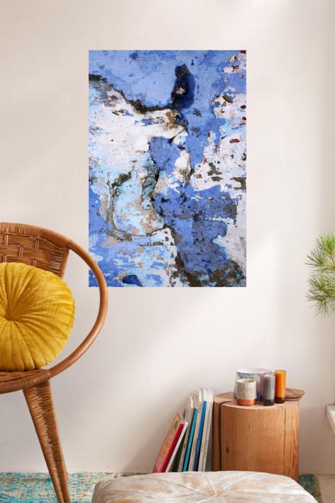 Texturas III | Digital de Paulina Parra | Compra arte en Flecha.es