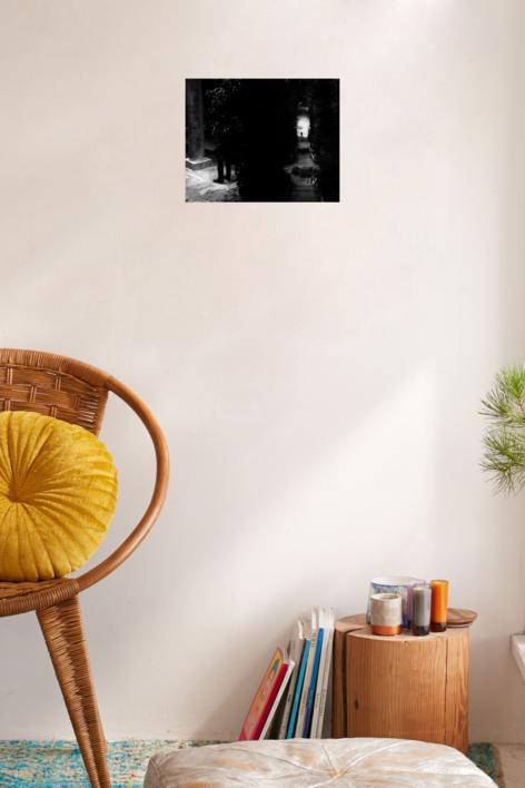 Más 23 | Fotografía de David Salcedo | Compra arte en Flecha.es