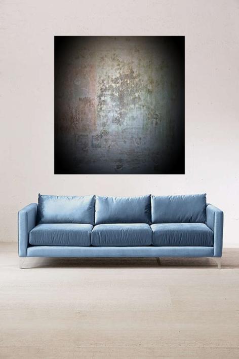 Planet | Pintura de Jose Luis Muñoz | Compra arte en Flecha.es