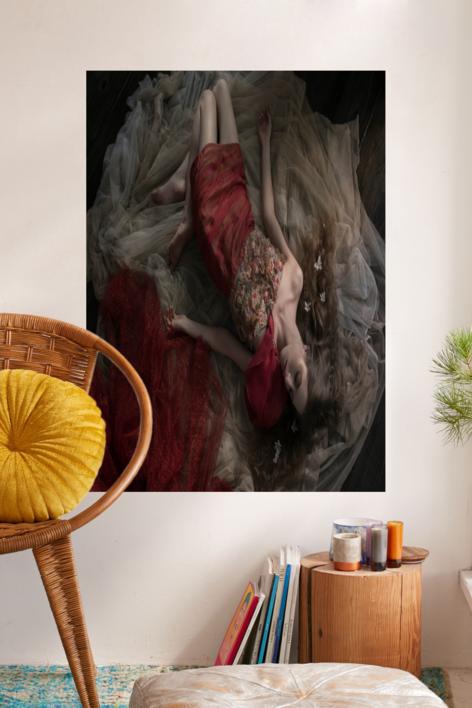 Haunted by Illusiones | Fotografía de Viet Ha Tran | Compra arte en Flecha.es