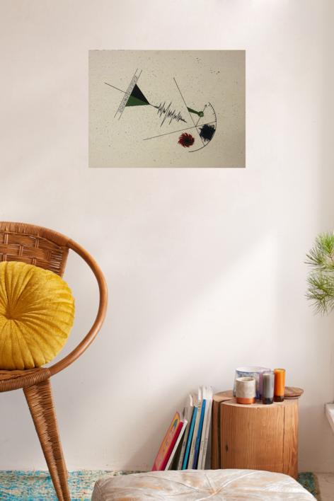 Education | Pintura de Alina Mar | Compra arte en Flecha.es