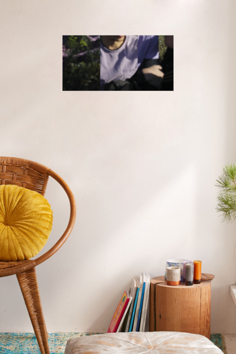 CUT-UP LILLE | Digital de Natalia Garcia | Compra arte en Flecha.es