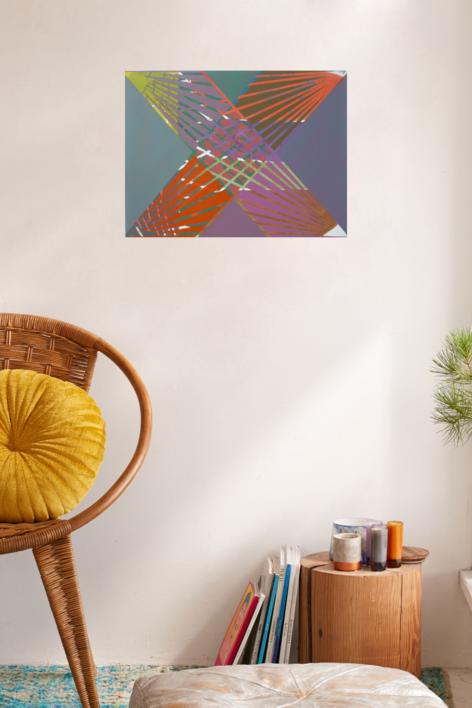 Now & Ever | Pintura de Marta Marce | Compra arte en Flecha.es