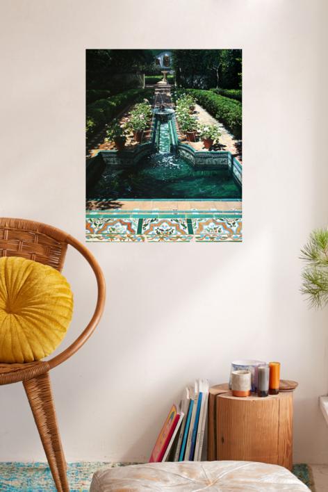 Casa de Sorolla | Pintura de Javier Ramos Julián | Compra arte en Flecha.es