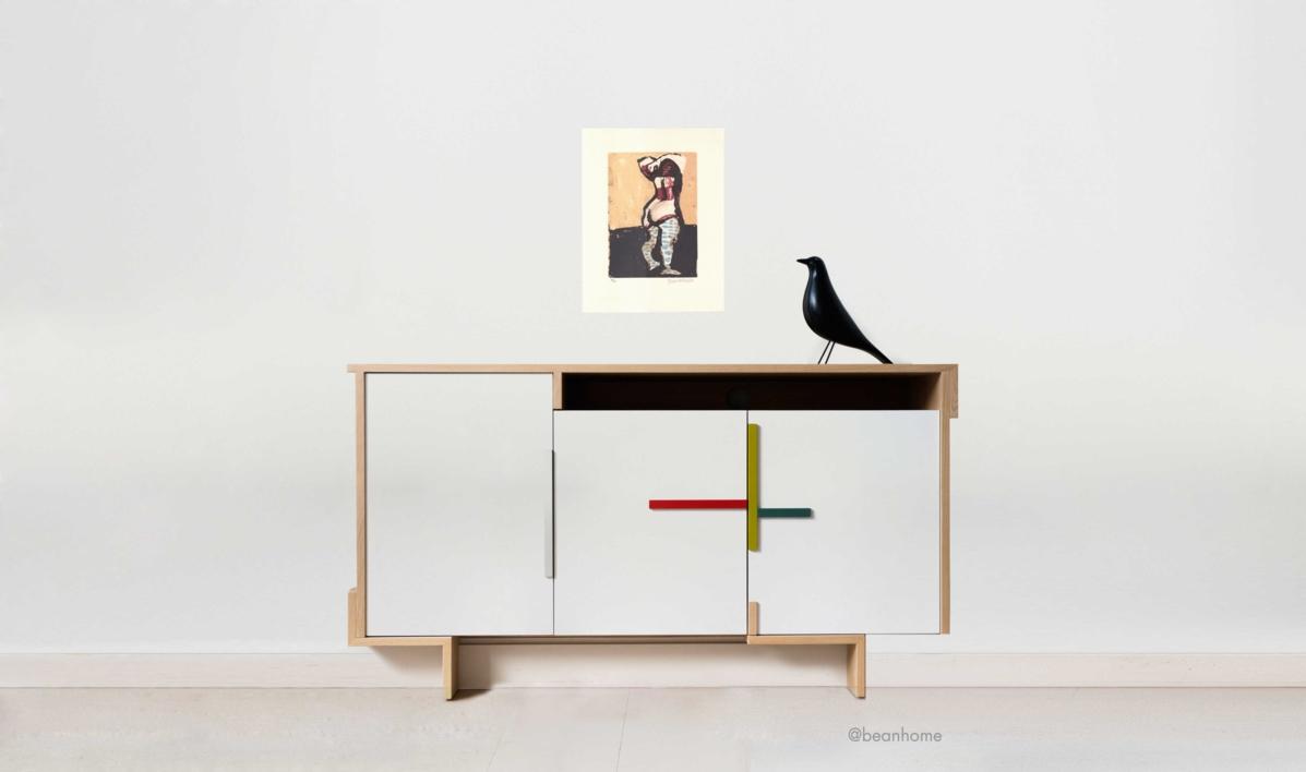 Figura femenina | Obra gráfica de Juan Alcalde | Compra arte en Flecha.es