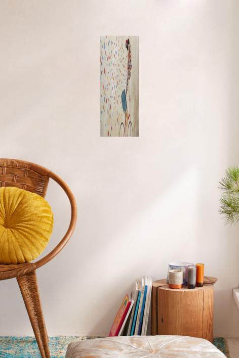 Colores | Obra gráfica de Didier Lourenço | Compra arte en Flecha.es