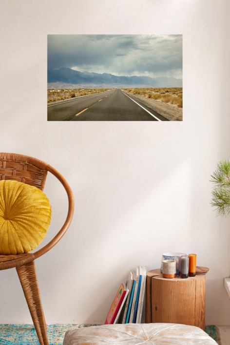 Lonely car | Digital de Benedetta Mascalchi | Compra arte en Flecha.es