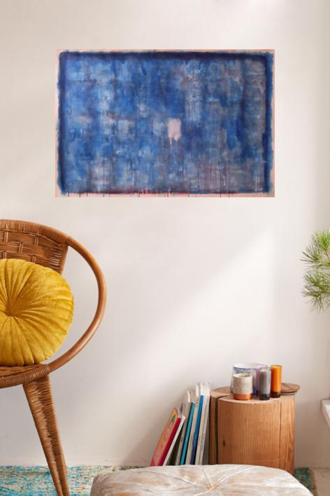 0076D | Pintura de Luis Medina | Compra arte en Flecha.es