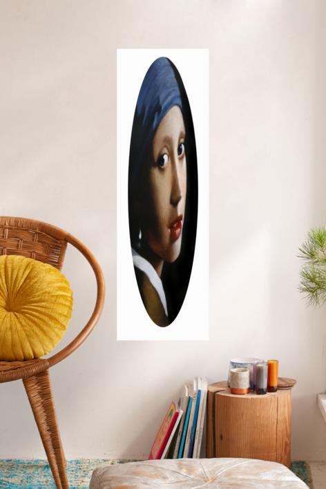 Subtil Vermeer | Fotografía de Enrique González | Compra arte en Flecha.es