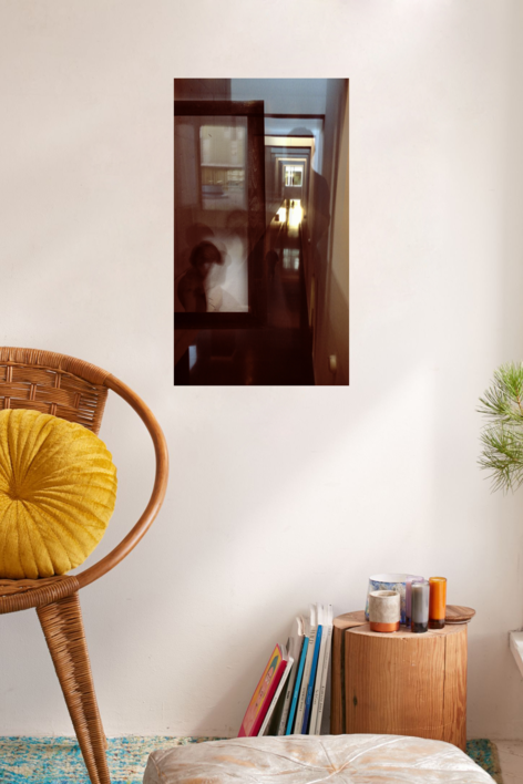 A través del espejo_8 | Fotografía de Carolina Pingarron | Compra arte en Flecha.es