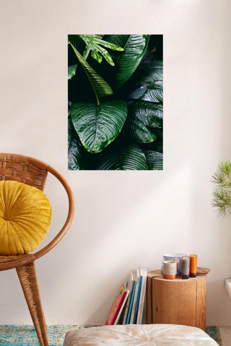 Tropical I | Digital de Daniel Comeche | Compra arte en Flecha.es