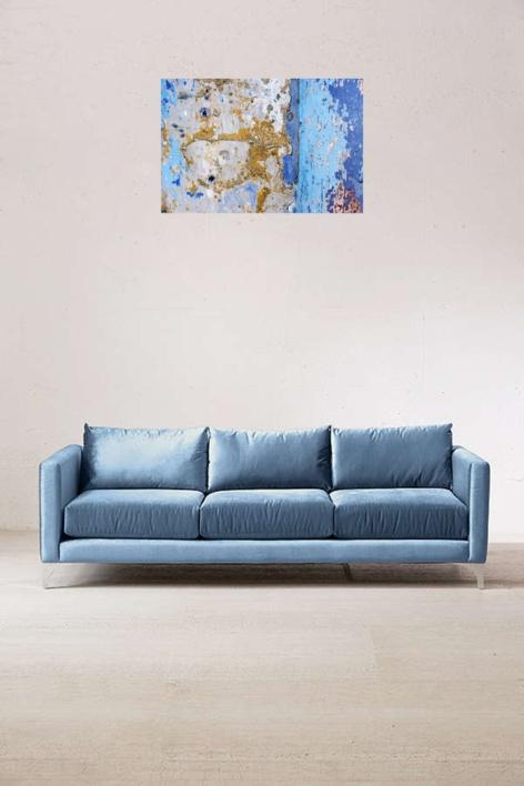 Texturas IV | Digital de Paulina Parra | Compra arte en Flecha.es