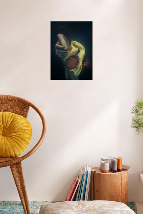 Marian | Digital de Mar Agüera | Compra arte en Flecha.es