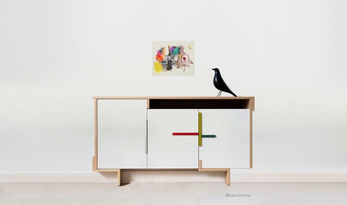 NIKUG | Collage de SINO | Compra arte en Flecha.es
