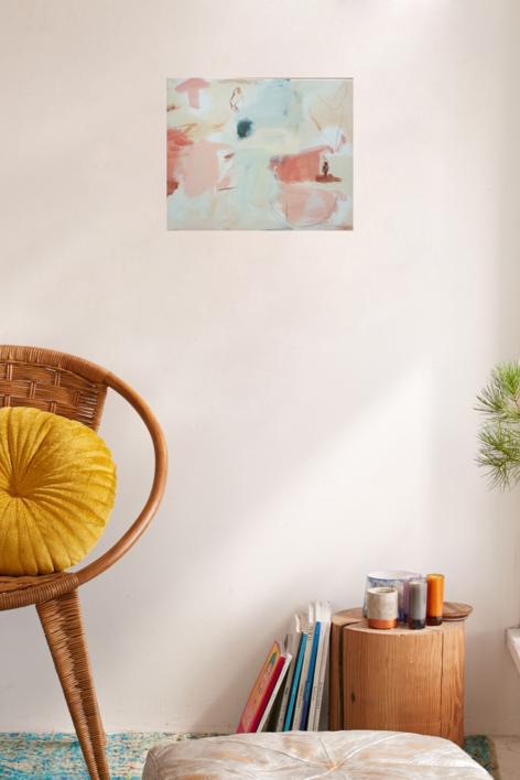 Dulce Italy | Pintura de Eduardo Vega de Seoane | Compra arte en Flecha.es