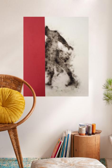 TORERO | Pintura de Tomás Sivera | Compra arte en Flecha.es