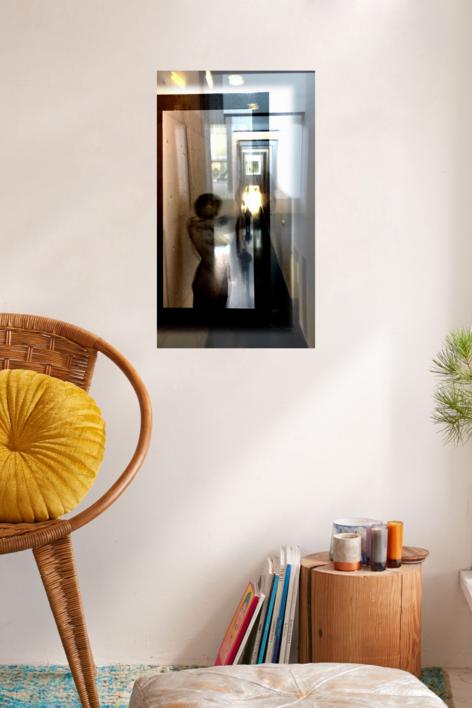 A través del espejo_5 | Fotografía de Carolina Pingarron | Compra arte en Flecha.es