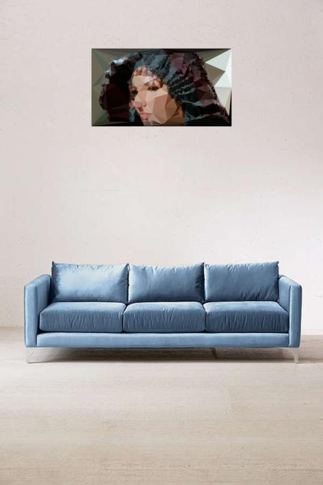Medea - Deconstructing Pasolini | Digital de Durik | Compra arte en Flecha.es