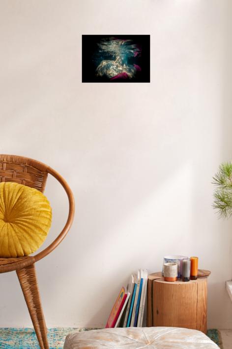 Angie 4 | Digital de Mar Agüera | Compra arte en Flecha.es