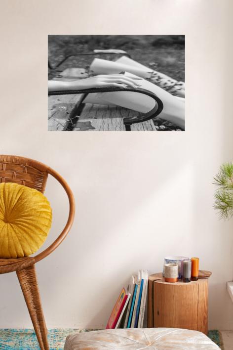GeneraAcción_Plastic@ VII | Digital de Cruz Mondragón | Compra arte en Flecha.es