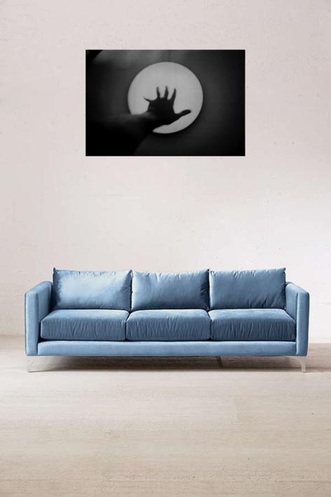 Dreaming the moon | Fotografía de Aires | Compra arte en Flecha.es