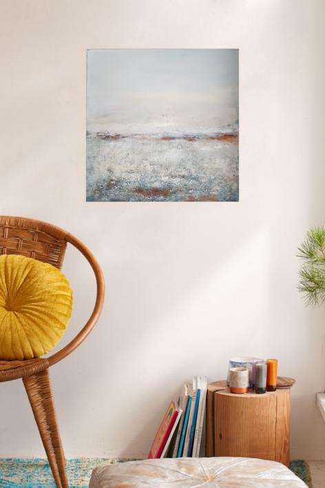 ARMONIA | Pintura de Maribel Martin Martin | Compra arte en Flecha.es