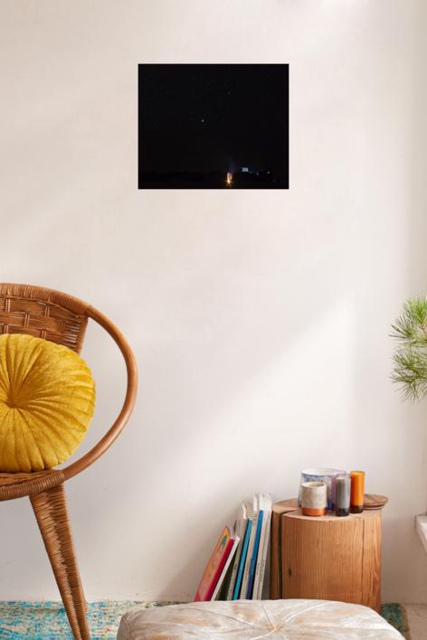 Sahara 1559 | Digital de Aires | Compra arte en Flecha.es