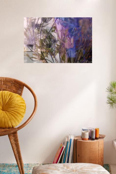 Todos los mundos | Digital de Xisco Fuster | Compra arte en Flecha.es