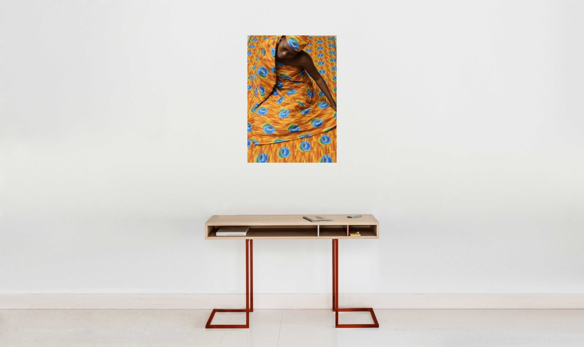 Second skin | Fotografía de Angèle Etoundi Essamba | Compra arte en Flecha.es