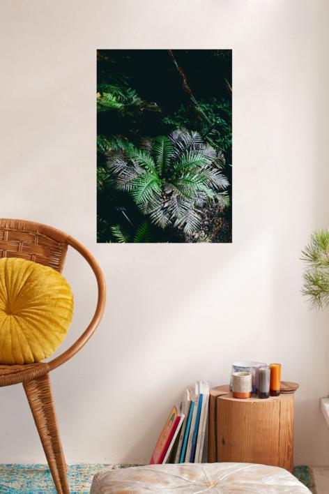 Tropical II | Digital de Daniel Comeche | Compra arte en Flecha.es