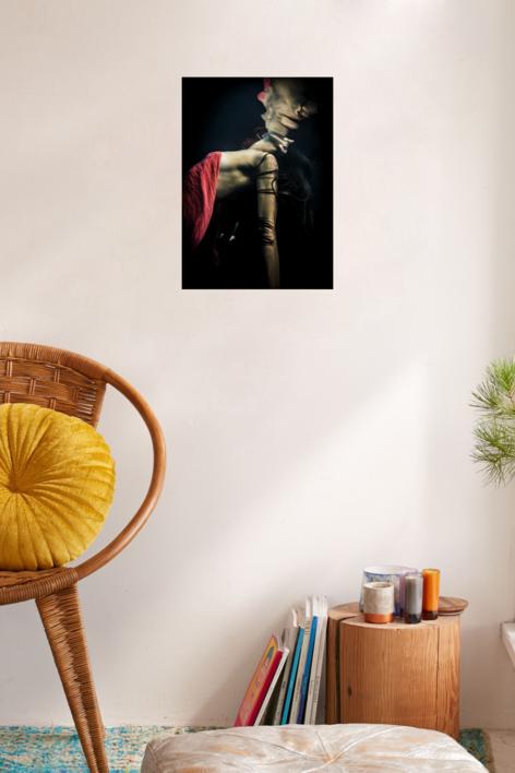 Marian 2 | Digital de Mar Agüera | Compra arte en Flecha.es