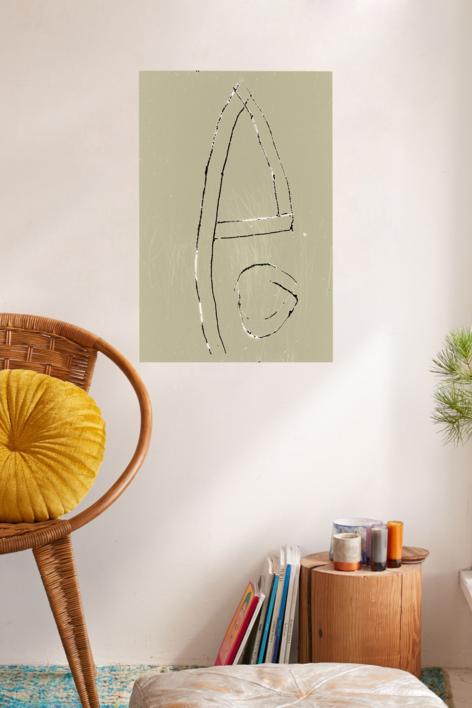 com_rall_01 | Dibujo de Aires | Compra arte en Flecha.es