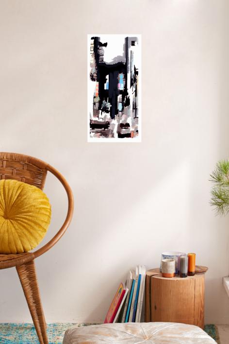 Encuentro | Digital de CARMEN | Compra arte en Flecha.es