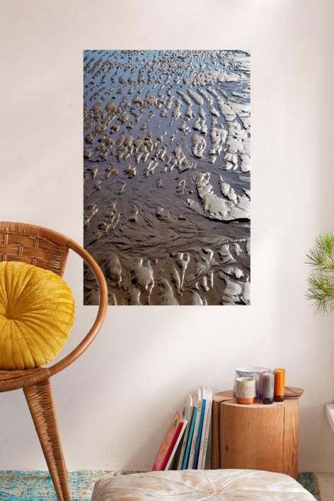 Mareas II | Fotografía de Juan Muguruza | Compra arte en Flecha.es