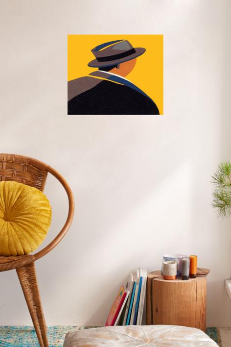 Faustos | Obra gráfica de Eduardo Arroyo | Compra arte en Flecha.es