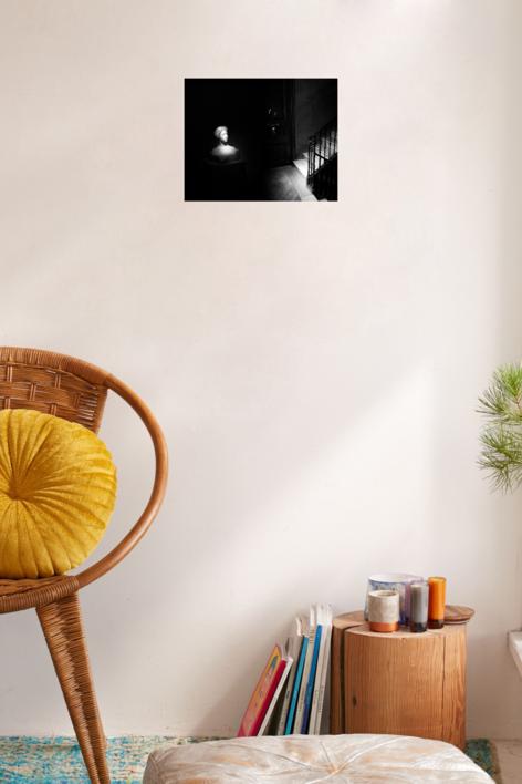Más 1 | Fotografía de David Salcedo | Compra arte en Flecha.es