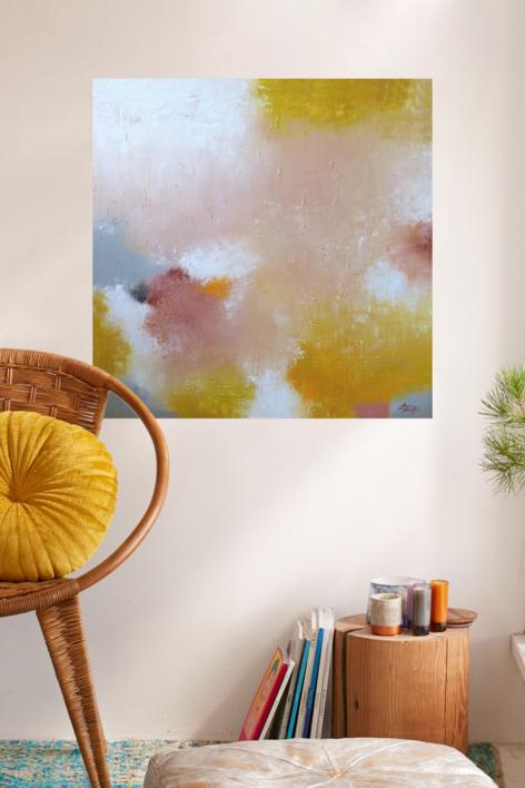 Sogn | Pintura de Maria Miralles | Compra arte en Flecha.es