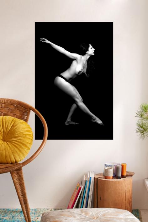 La dualité de l´être   Fotografía de NICOLETA LUPU   Compra arte en Flecha.es