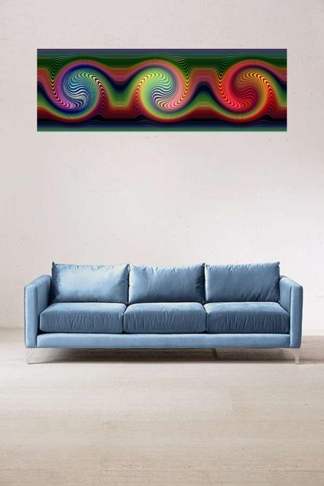 266-B | Digital de Yanel Sánchez | Compra arte en Flecha.es