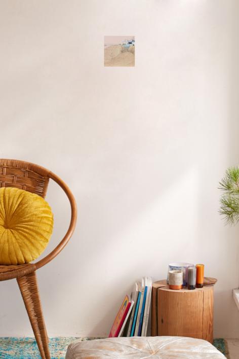 Sedentarios LXVIII | Collage de Eduardo Query | Compra arte en Flecha.es