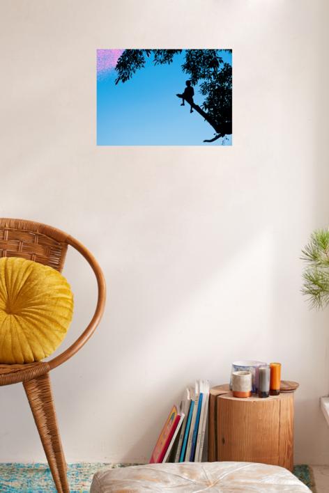LIBRE | Fotografía de TAMARA ARRANZ | Compra arte en Flecha.es