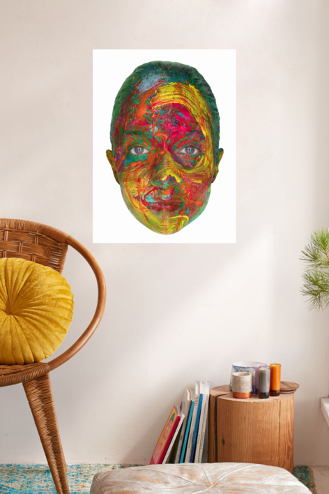 """Deriva"" | Fotografía de Elvira Carrasco | Compra arte en Flecha.es"