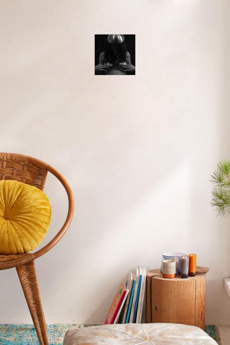 Portrait #1   Digital de Mar Agüera   Compra arte en Flecha.es