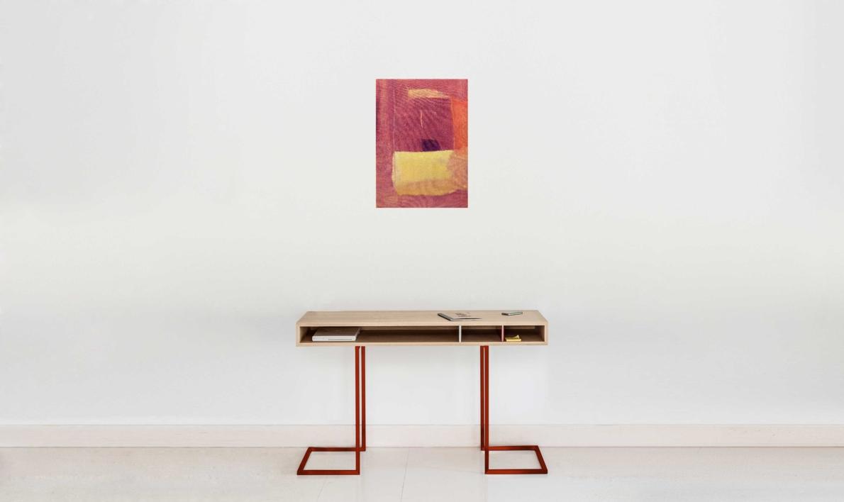 Casa | Pintura de Álvaro Marzán | Compra arte en Flecha.es