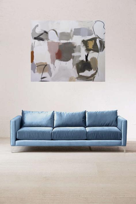 7 | Pintura de Eduardo Vega de Seoane | Compra arte en Flecha.es