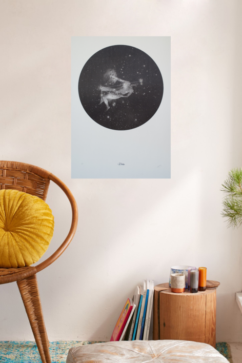 Electra | Fotografía de Elisa de la Torre | Compra arte en Flecha.es