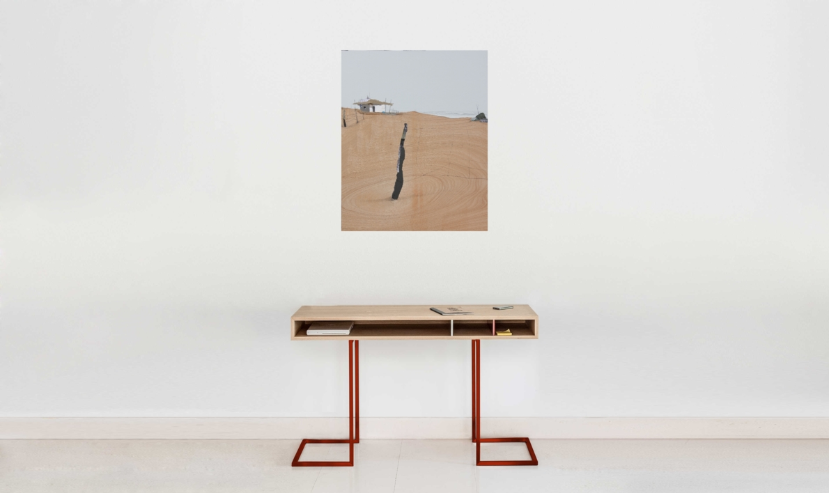 Sedentarios LIII | Collage de Eduardo Query | Compra arte en Flecha.es