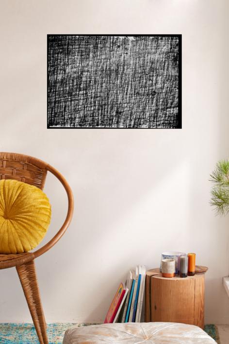 Bosque | Digital de Juan de la Sota | Compra arte en Flecha.es
