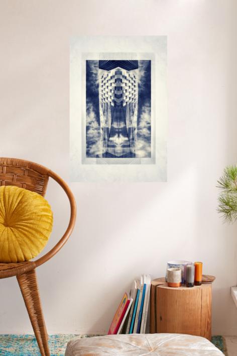 BUILDREAMS 5 | Fotografía de Jesús M. Chamizo | Compra arte en Flecha.es
